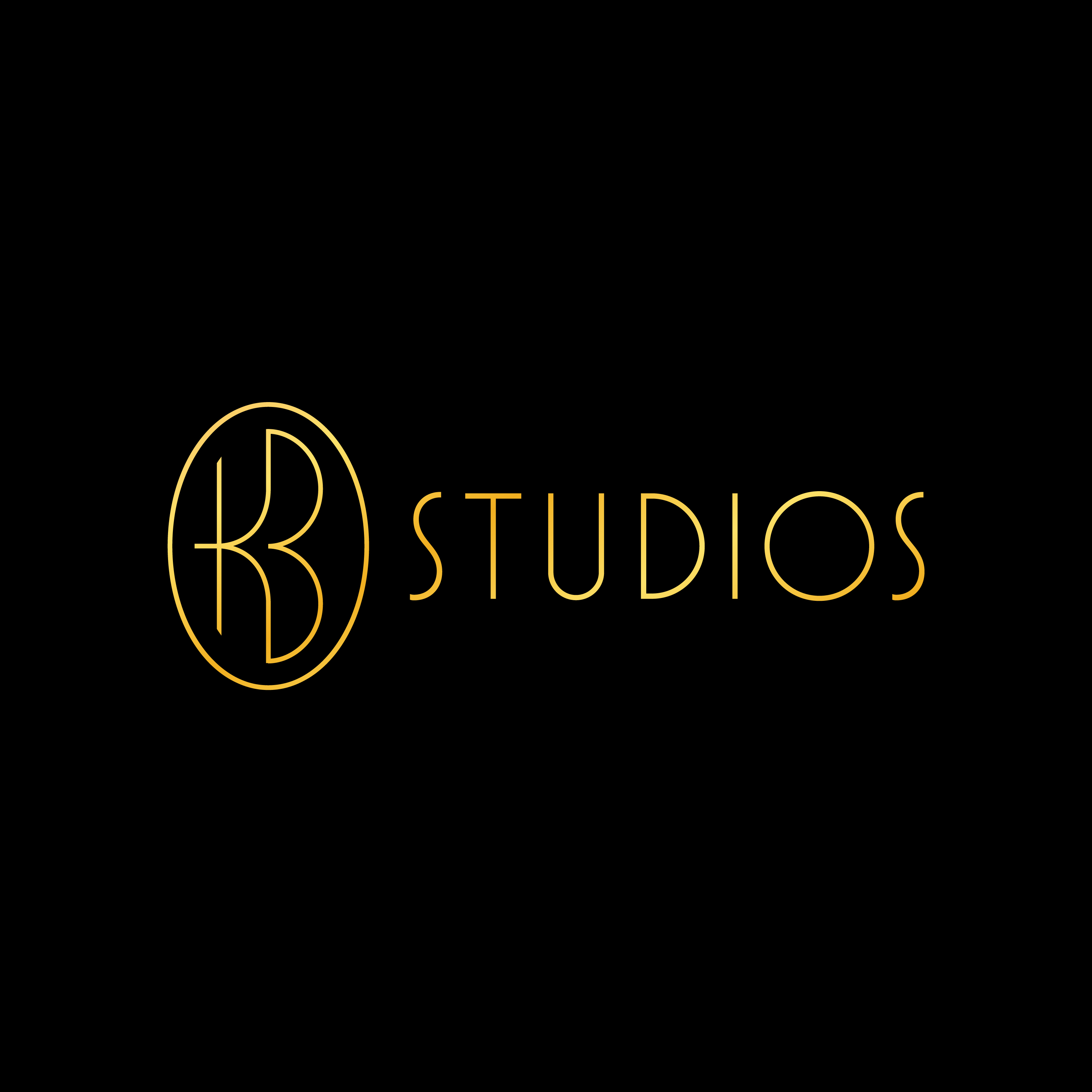 KB Studios logo by Hunter Oden of oden.house